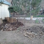 Planificando la primavera y verano en la Huerta del Angel