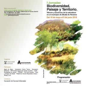 jornadas biodiversidad
