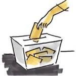 Urna de votación