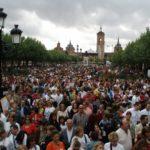 Manifestacion contra la incineradora (Plz. de Cervantes)