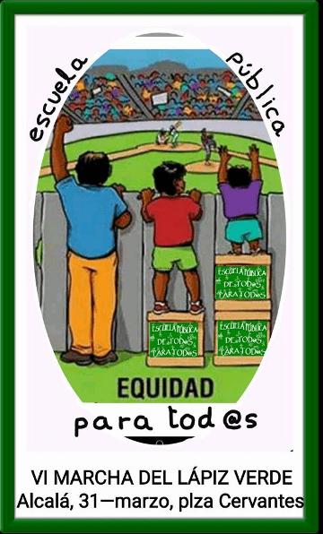 Equidad en la Educación Pública