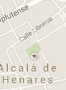 Plan General de Ordenación Urbana (PGOU) Alcalá de Henares
