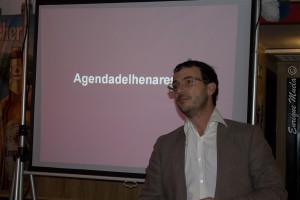 Agenda del Henares