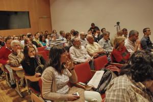 Jornadas PGOU: Conclusiones