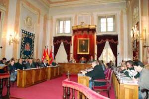 Pleno de Alcalá